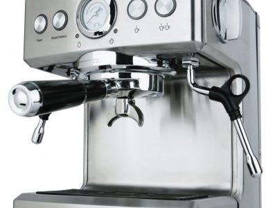 Aldi espresso machine