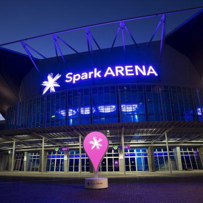 Spark New Zealand 5G