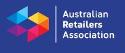 logo of Australian Retailers Association