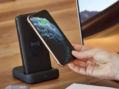 cygnett power dock