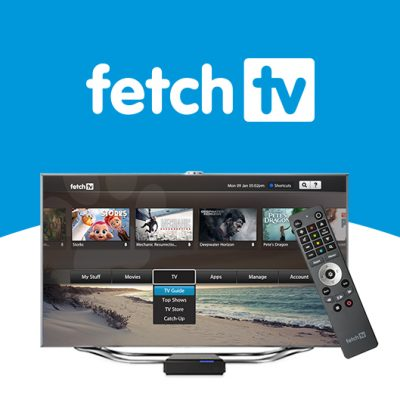 fetch tv image
