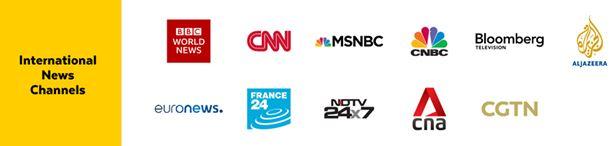 march 2020 fetch tv free international news channels