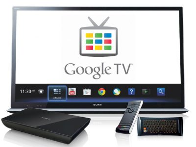 [Sony Google TV]