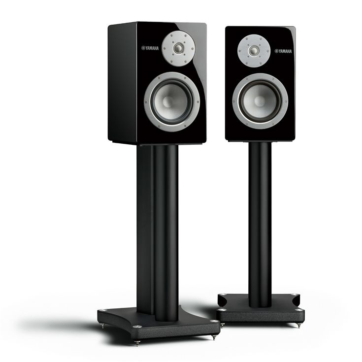 N S3000 Yamaha Speakers Yamaha Expands Hi Fi Family With A S Amplifiers & NS 3000 Speakers