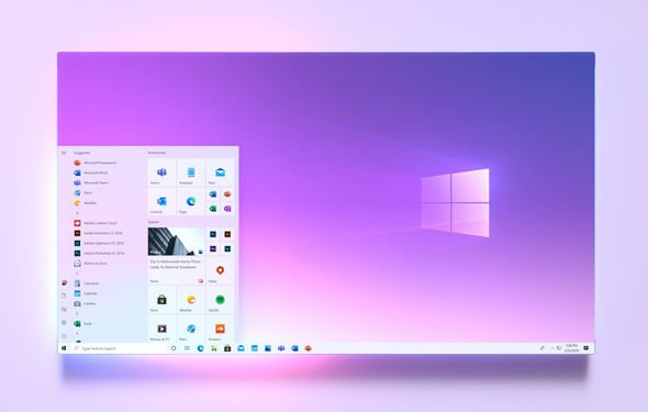 Windows 10 Start Menu Microsoft Redesign Release Date 2539198 Microsoft Set To Make Changes To Windows 10 That Could Annoy Millions