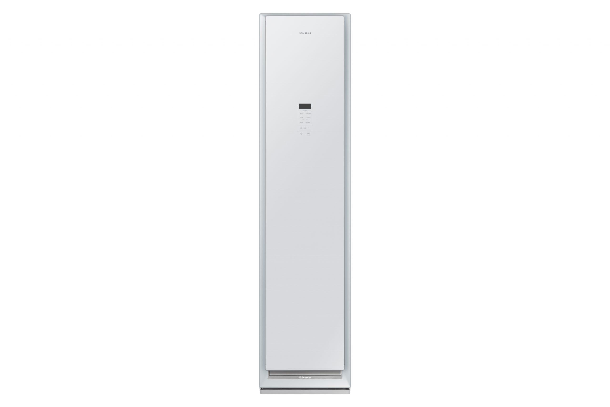 AirDresser 3999 Samsung 1 1 scaled Samsung's New AirDresser Sanitises, Deodorises & Straightens