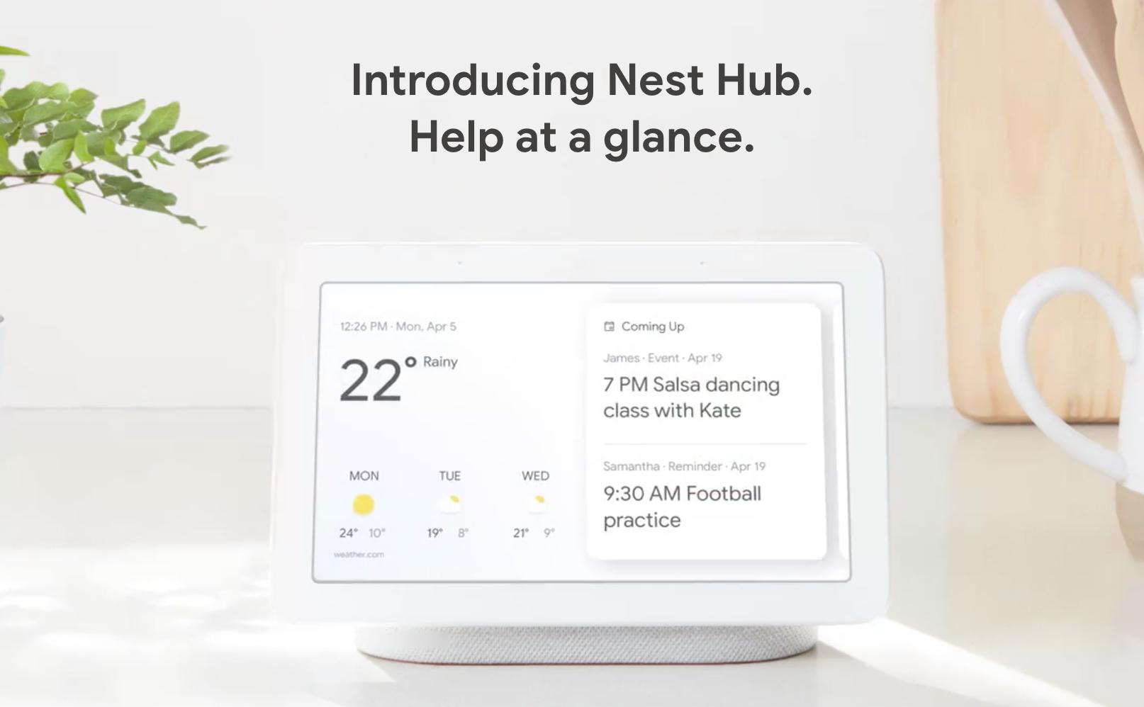 Screen Shot 2020 07 22 at 12.55.05 pm Google Nest Hub Beats Amazon With Netflix Support