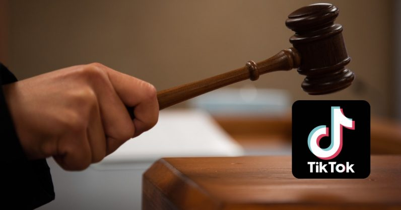 TikTok Court 796x417 1 TikTok Slammed For 18 Month Android Policy Violation