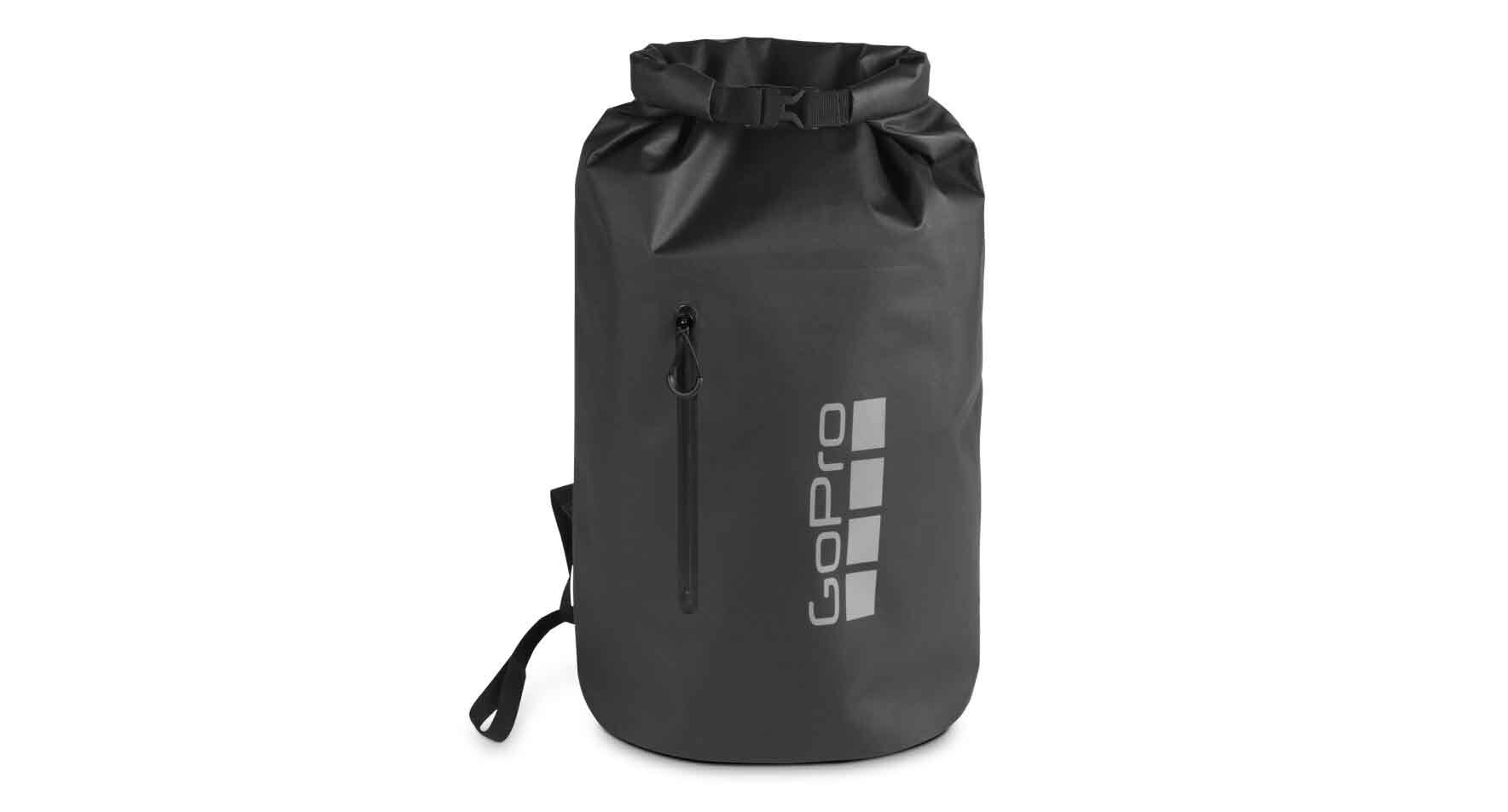 storm dry waterproof backpack 1440 1 GoPro Launch Range Of Active Lifestyle Products