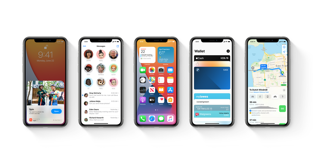 IOS 14 Facebook Warns New iPhone Update Will Cripple Ad Sales