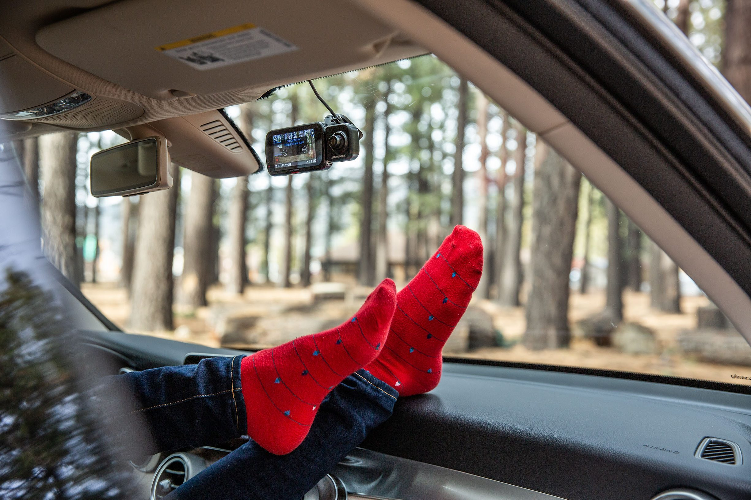 SELECTS121819  Page 088 Image 0001 rotated Nextbases 4K Dash Cam With Emergency SOS Now Available