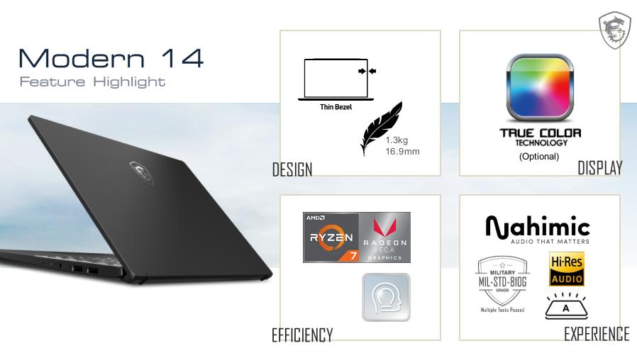 Screen Shot 2020 08 03 at 7.00.40 pm REVIEW: MSI Mid Range Creator Laptop Packs A Punch
