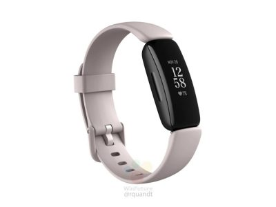 fitbit inspire2 wf 1 400x300 No More Buttons On Next Gen Fitbit Smartwatches: Leaks