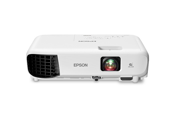 EX3280 top headon 690x460 Epson Launches Trio Of Business Projectors