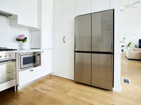 thumbnail 2 Samsung's New Ultra Hygenic French Door Fridge Moves Ice & Water Dispensers Inside