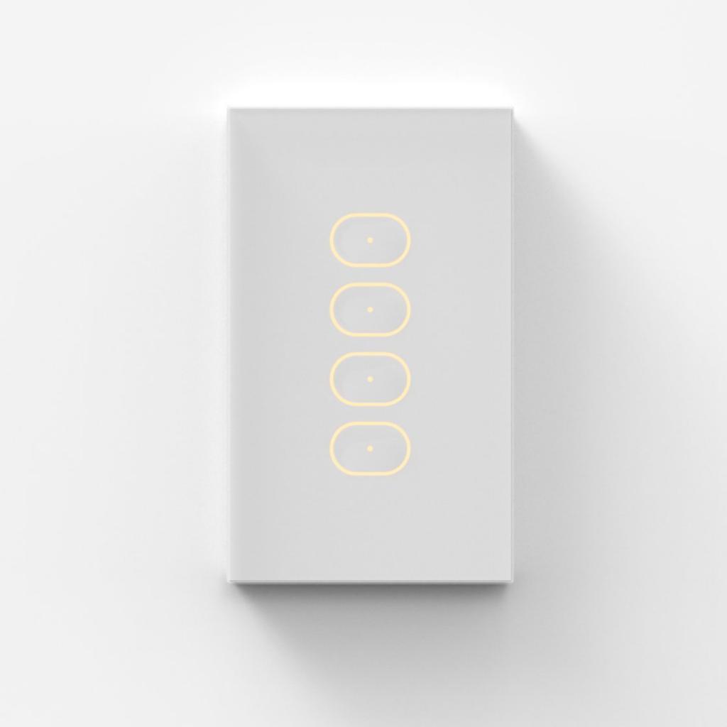 White LIFX Switch LIFX Product Sold At JB Hi Fi Recalled