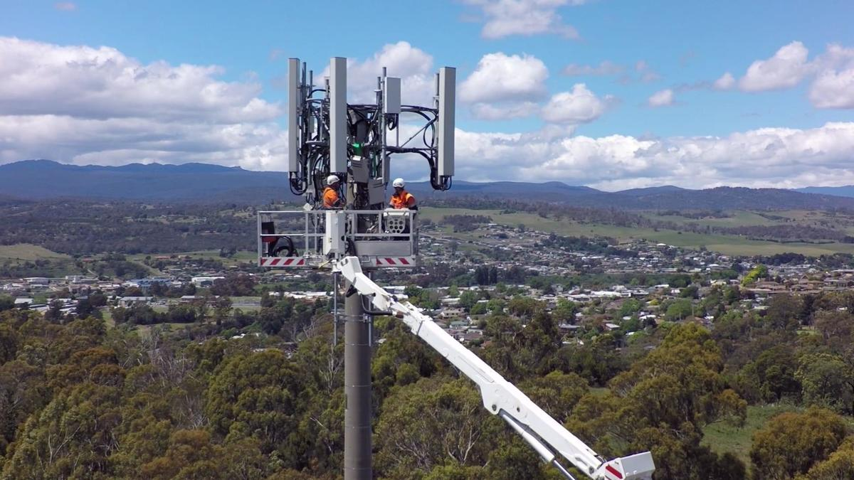telstra 5g 850MHz Telstra Promises 5G Is Coming To The Aussie Bush