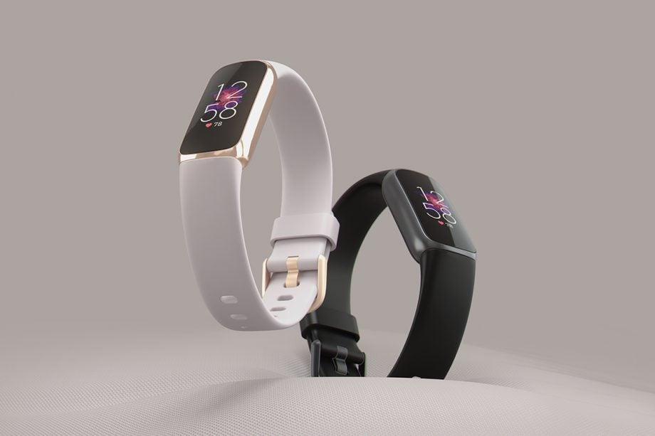 Fitbit Luxe 2021 Fitbit, But Make It Fashion