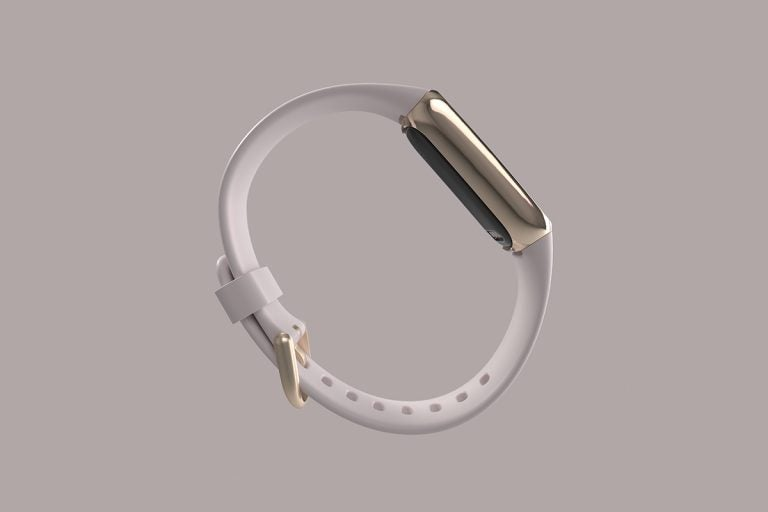 Fitbit Luxe Fitbit, But Make It Fashion
