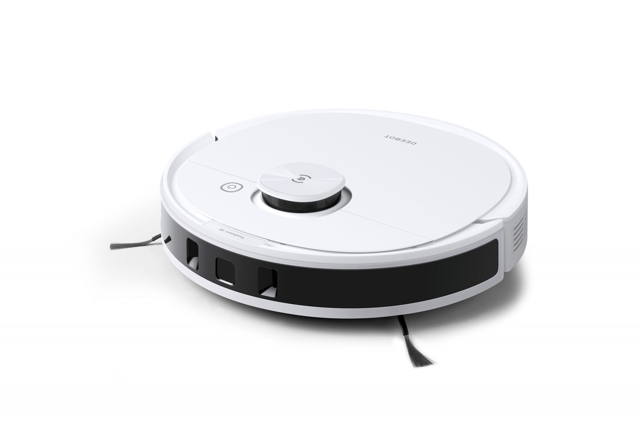 N8 PROTop Right scaled Ecovacs Launches New Feature Packed Robovac