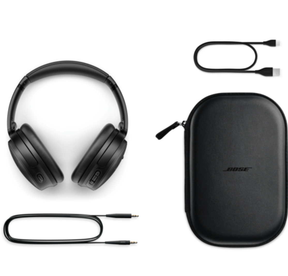 Screen Shot 2021 08 19 at 9.58.09 am Bose Ups The Ante With QuietComfort 45 Headphones