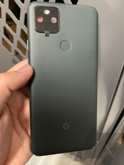 %name Pixel 5a Has Biggest Battery Yet For Google Phone