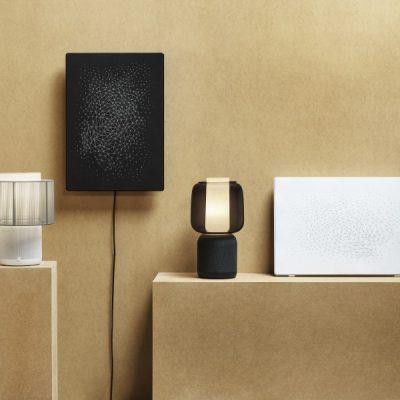 Ikea Sonos Table Lamp