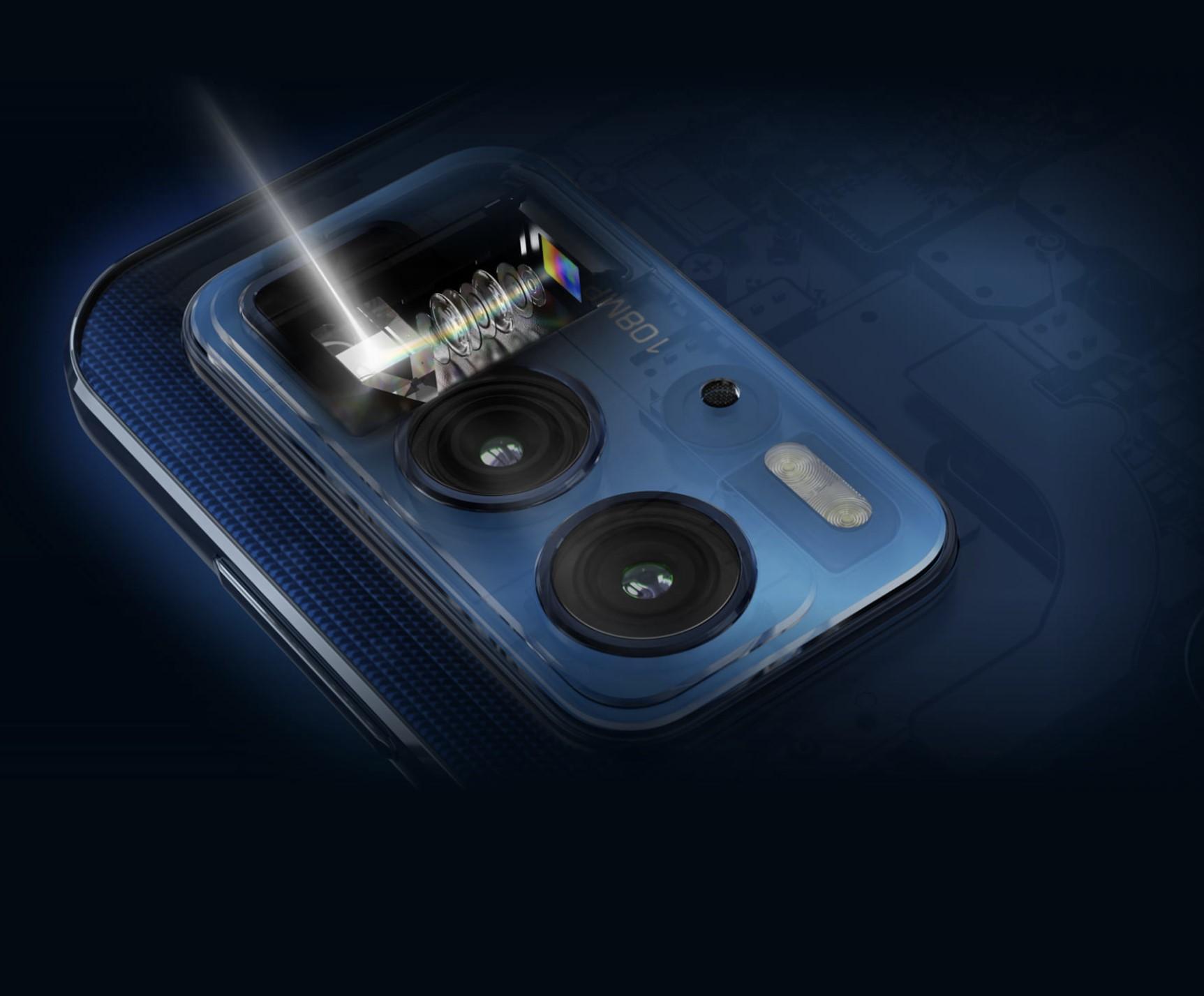 Motorola Edge 20 Pro camera 2 REVIEW: Motorola Edge 20 Pro   Spectacular Performance For $899