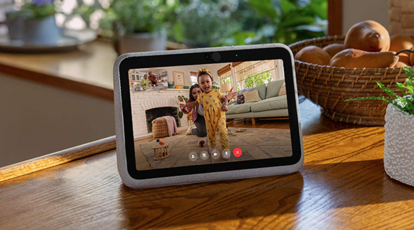 Screen Shot 2021 09 22 at 10.43.57 am Facebook Releasing Two Portal Devices